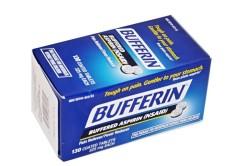 Буфферин при остеохондрозе
