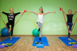 Польза физкультуры при патологическом лордозе