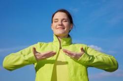 Дыхательная гимнастика при лечении сколиоза 2 степени