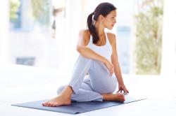 Лечебная гимнастика при протрузии
