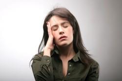 Головная боль как синдром позвоночной артерии