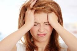 Головокружение и боли  - симптомы хондроза шейного отдела