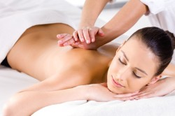 Польза массажа для осанки