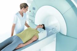 Магнитно-резонансная томография шейного отдела позвоночника