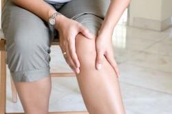 Онемение ног - симптом люмбоишиалгии