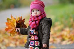 Польза прогулок для формирования осанки