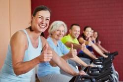 Регулярные занятия спортом при болях в пояснице