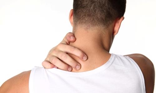 Заболевания шейного отдела позвоночника