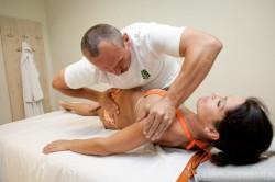 Мануальная терапия при защемлении нерва