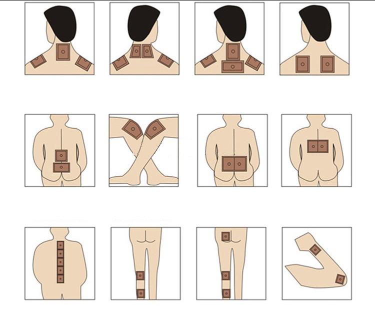 Боль в спине после ушиба грудной клетки