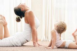 Регулярная гимнастика для лечения шейного хондроза