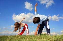 Выполнение комплекса специальных физических упражнений