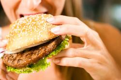 Несбалансированное питание - причина остеохондроза грудного отдела позвоночника