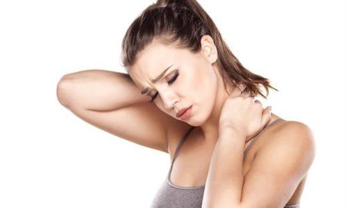 Потеря сознания при шейном остеохондрозе