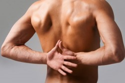 Боль между лопатками при остеохондрозе грудной клетки