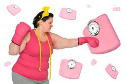 Ожирение - возможная причина сколиоза