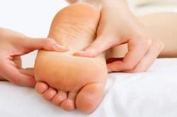 Частое онемение ног при кифозе