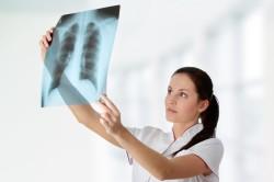 Рентгенологическое исследование позвоночника