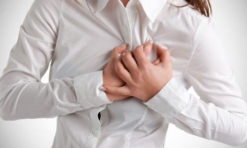 Проблема тахикардии при остеохондрозе