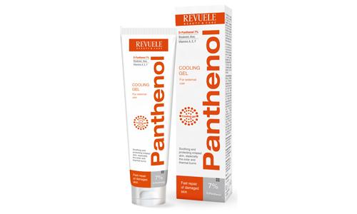 Пантенол назначается при различных видах дерматитов в качестве средства комплексной терапии